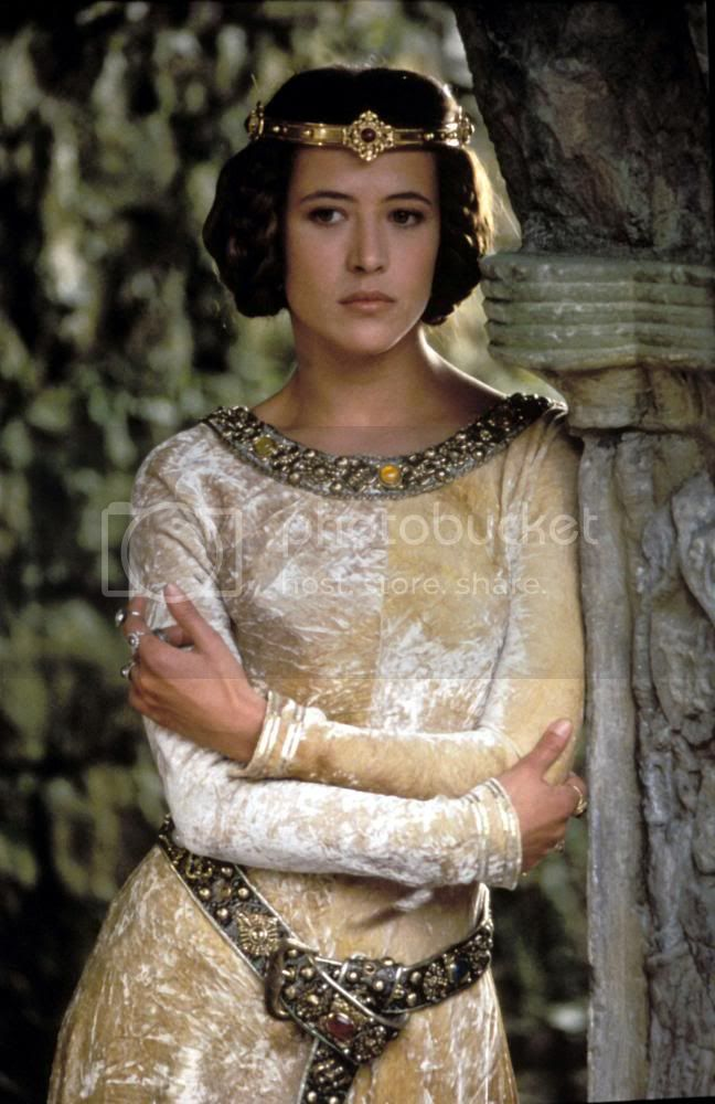 SOPHIE MARCEAU BRAVEHEART
