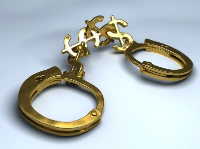 Are These Your Golden Handcuffs?