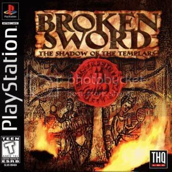 Broken Sword SOTT Pictures, Images and Photos