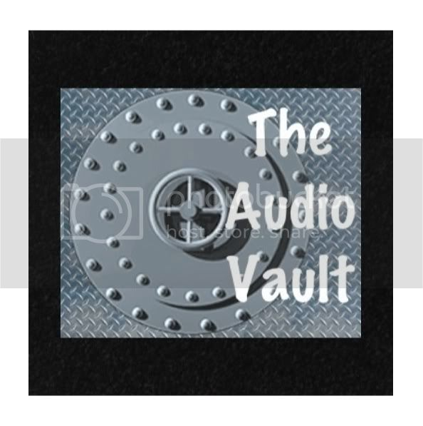 The Audio Vault