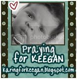 Karing for Keegan