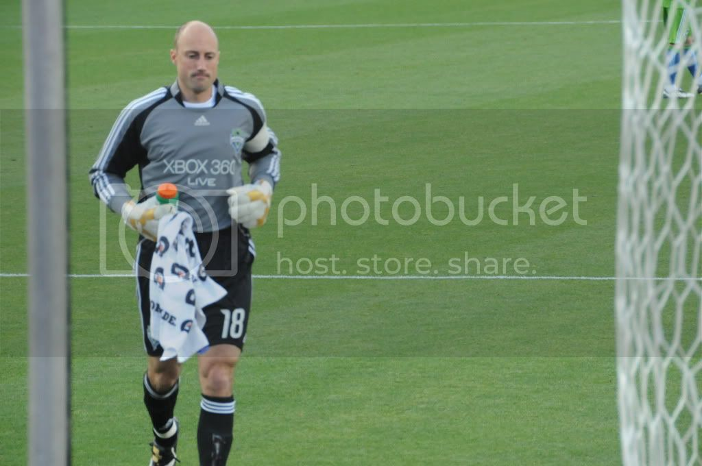 Kasey Keller Image